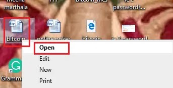 4 Methods to download images from word document quickly 1