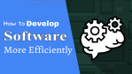 Develop software