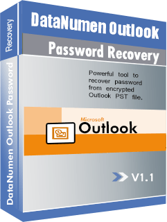 datanumen-outlook-password-recovery