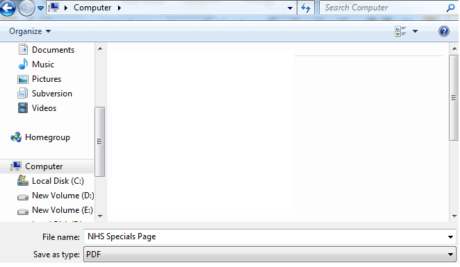8 Free Ways to Convert to PDF from Word, Excel & Image 5
