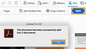 4 Ways to Split PDF into multiple files (Online, Offline & Free) 6
