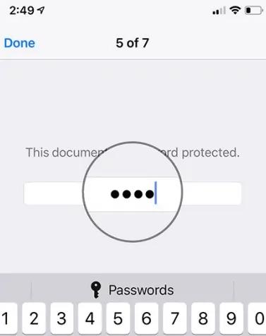 Remove password from PDF: 8 Amazing Unlock Pdf Hacks 16