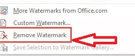 Top 5 methods to Remove Watermark from PDF 7