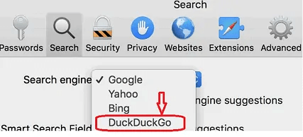 DuckDuckGo Is One Of the Best Search Engine to Use 3