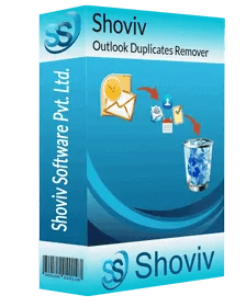 shoviv outlook duplicate remover