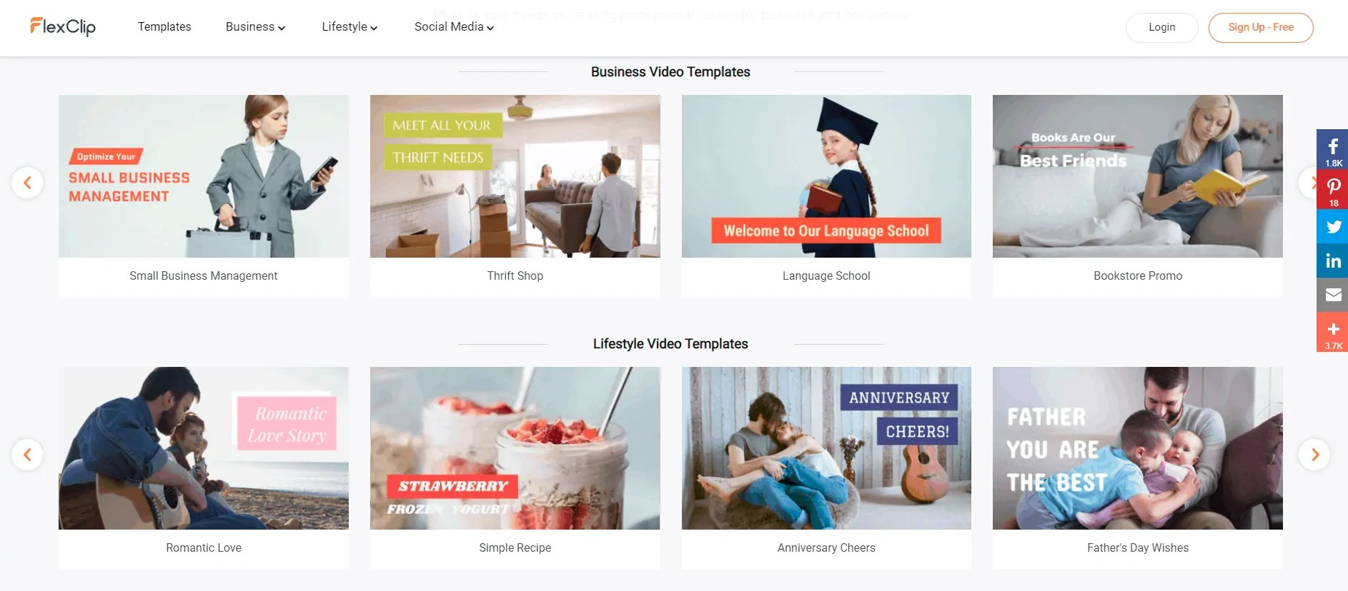 FlexClip Video Maker Review: Create Advanced Marketing Videos for Beginners 1