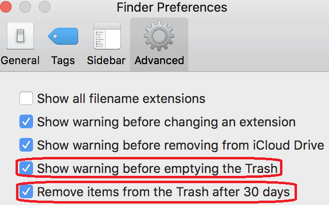 4 Ways to Empty trash on Mac to Permanently delete files 5