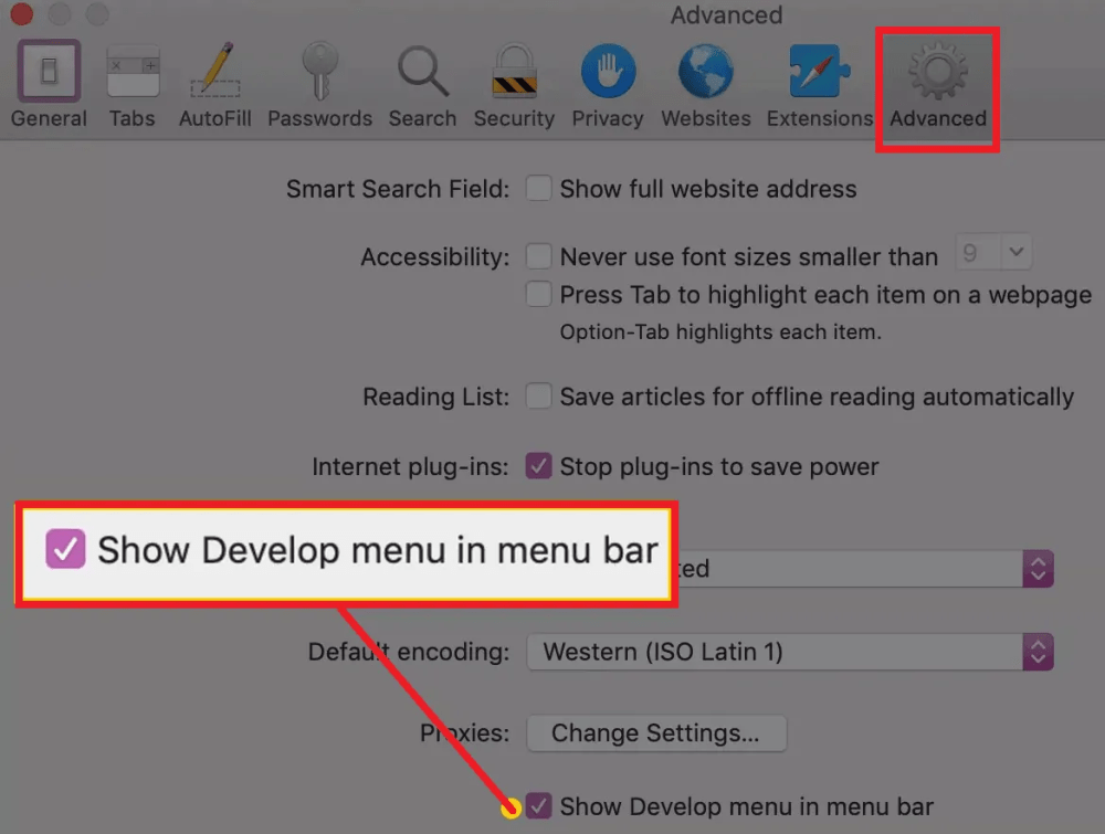 How to Reset Safari to Default Settings on Desktop/Mobile 10