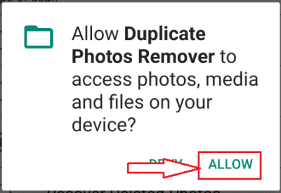 How to delete duplicate photos on Android? 4