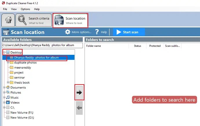 How to delete duplicate photos on Windows? 16