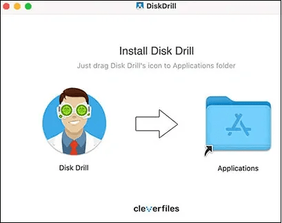 Install-Disk-Drill-for-Mac