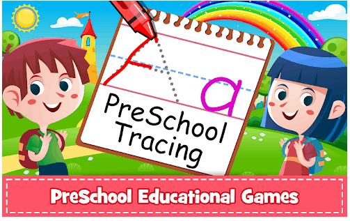 ABC learning app