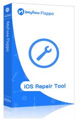 iMyFone-Fixppo-The-best-iOS-repair-tool