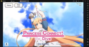 Princess connect Re
