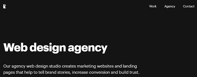Ramotion - Web design Company