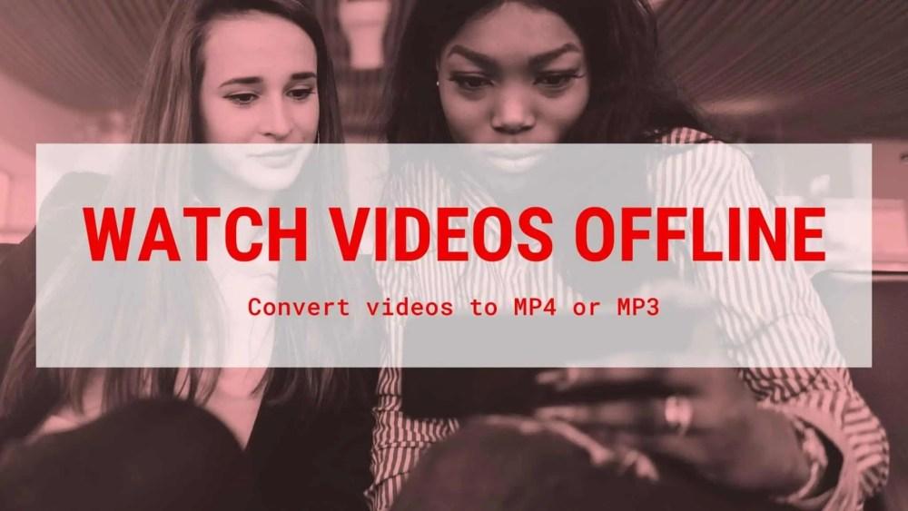 Viddly Video downloader
