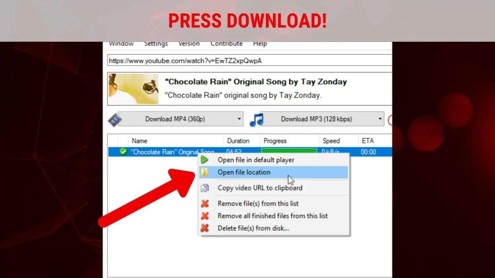 Viddly downloader