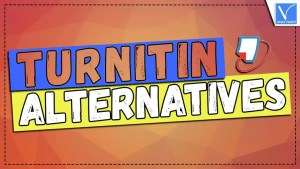 Turnitin Alternatives