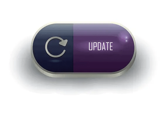 Automatic software updates