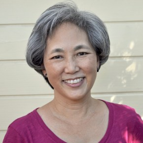 Carol Kim–What Was on Her . . .