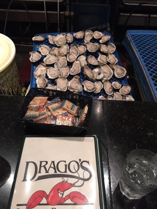 Drago's