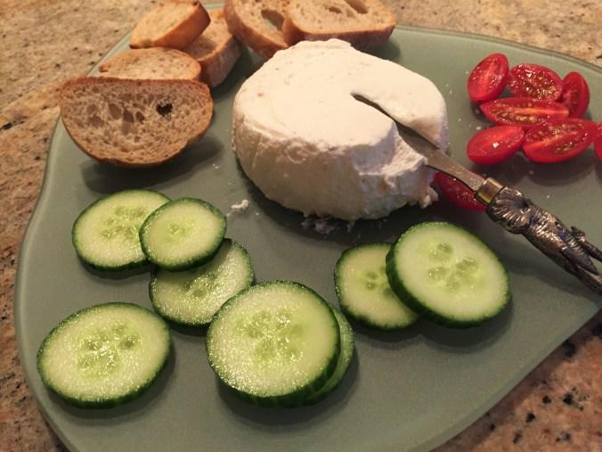 Fountainbleau Cheese
