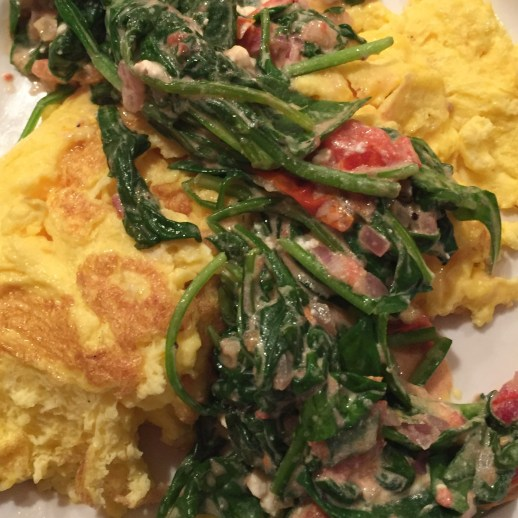 omelet classic