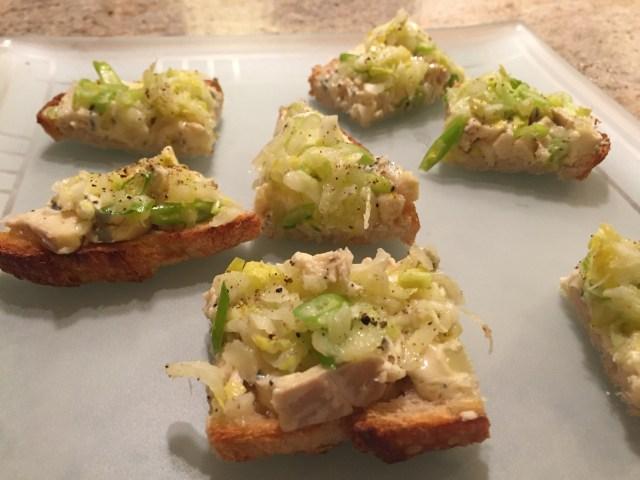 celery-toast