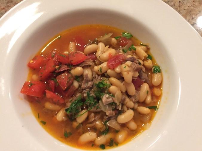Turkish beans