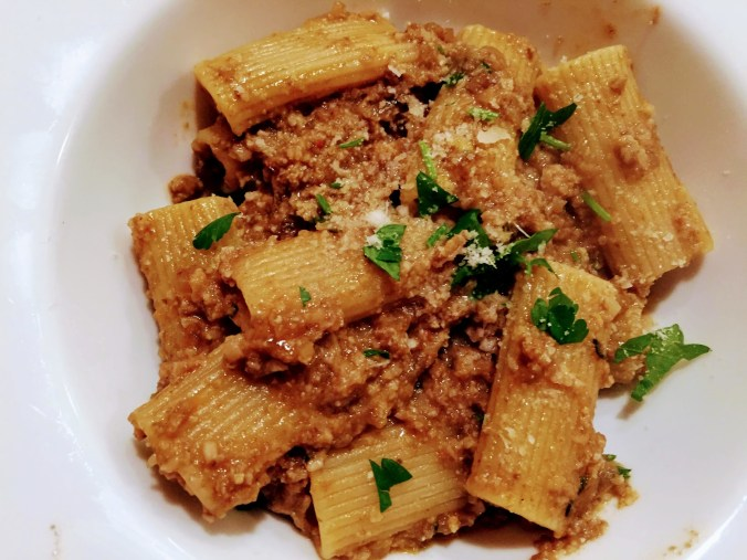 cauliflower bolognese 2