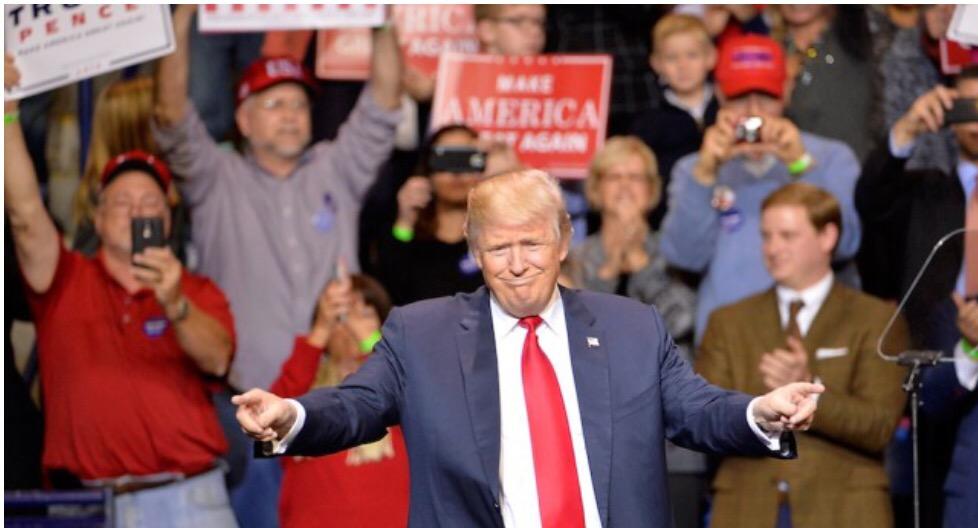 No Mandate for Trump