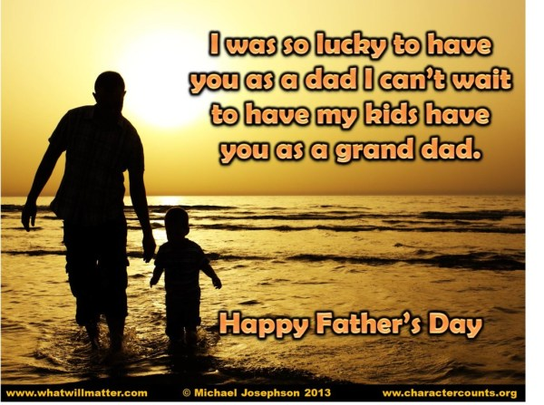 FATHERS & FATHERHOOD: Greatest Quotes on Fathers ...