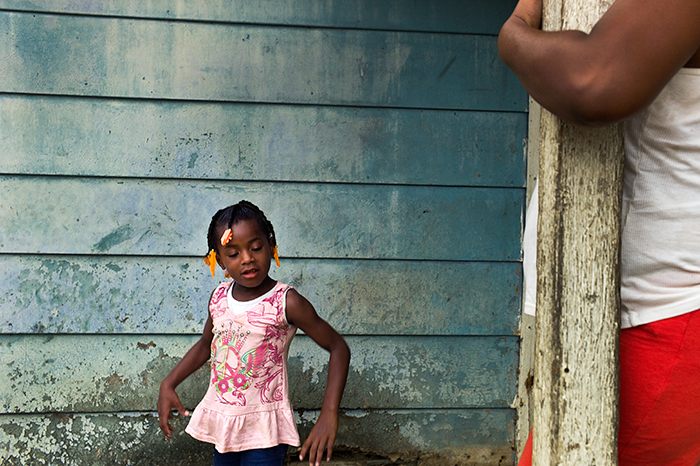 """From the series """"Mississippi Delta"""" by Magdalena Sole (courtesy of Sous Les Etoiles Gallery, NYC and the Griffin Museum of Photography)"""