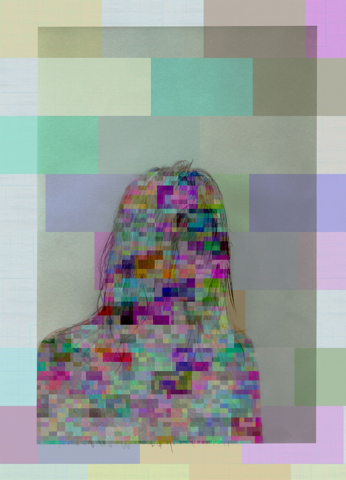 """""""Untitled, 2014"""" from the series Beth by Matthew Swarts (courtesy of the artist)."""