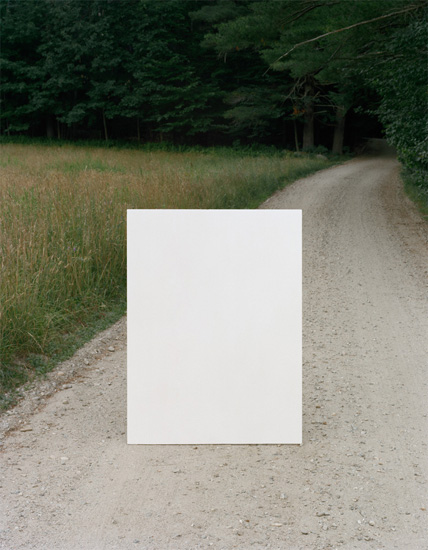 """""""Place(Series) #240, 2010"""" by Bill Jacobson (courtesy of the artist and Robert Klein Gallery, Boston)."""