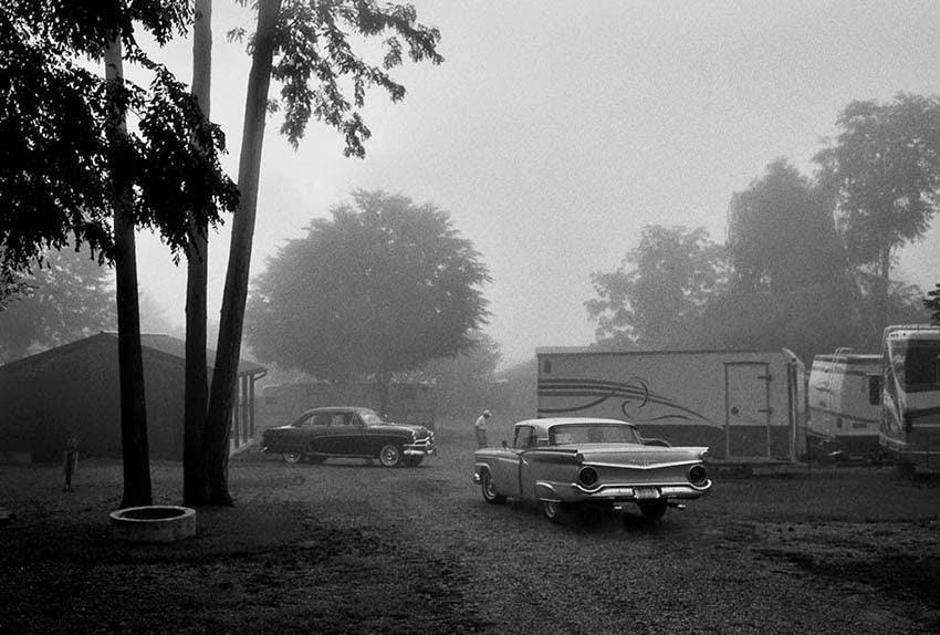 """""""Appalachian Mist"""" by Susan May Tell, Honorable Mention, 2016 Griffin Museum of Photography Annual Juried Show, juried by Elizabeth Avedon (courtesy of the artist)."""