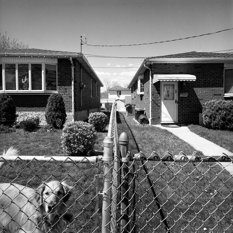 """West Brighton, Staten Island, 2015"" by Bill Franson (courtesy of the artist)."