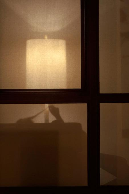 """Neighbors #4, 2012"" by Arne Svenson (courtesy of Robert Klein Gallery, Boston and Julie Saul Gallery, NY)."