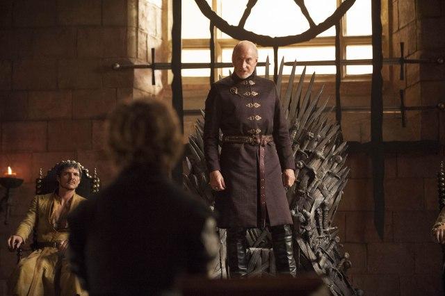 Lannister v. Lannister