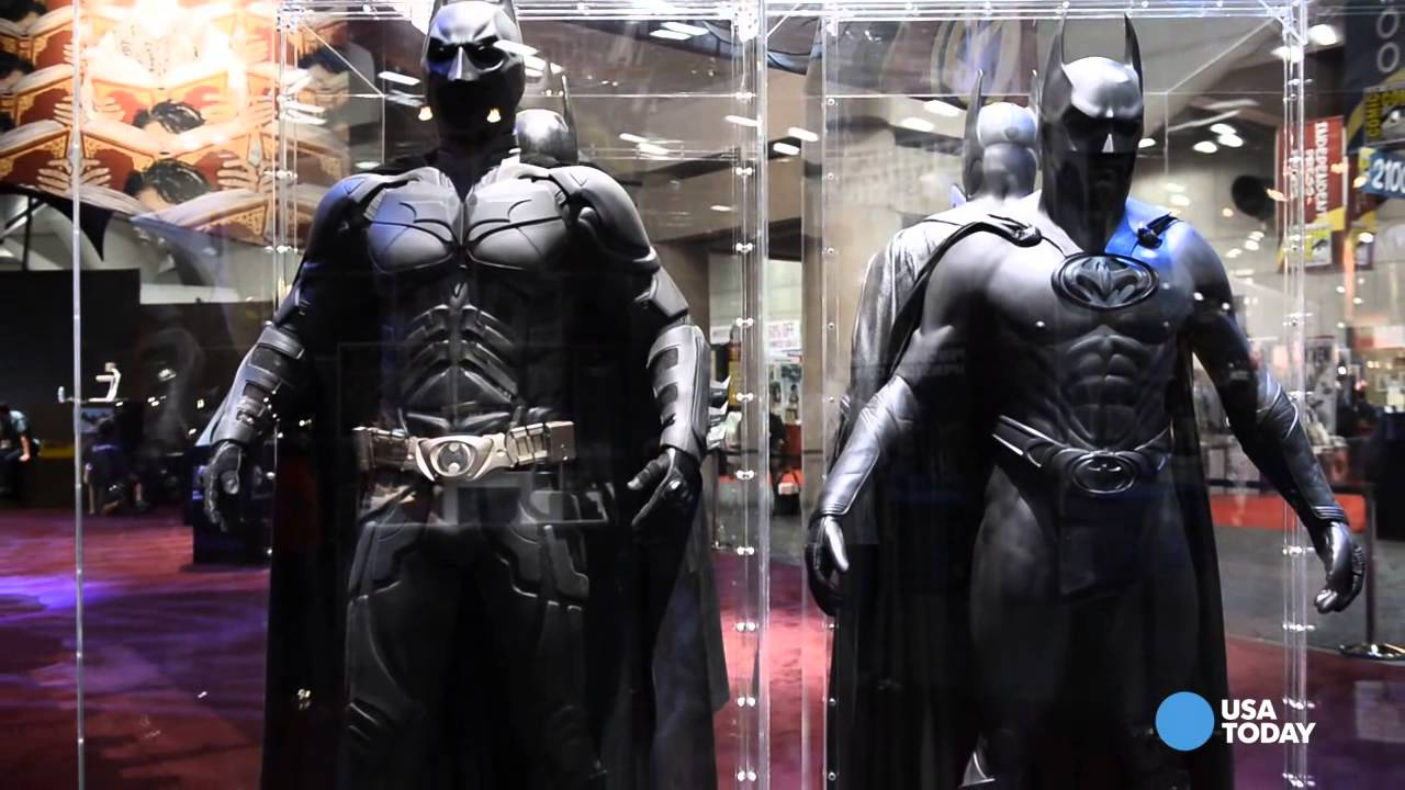 Why Tim Burton's Batman is the Worst Batman Movie Ever