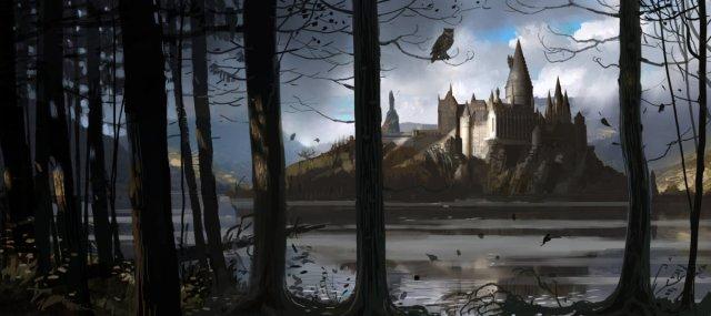 ce8927330 The Harry Potter Fan Theory That Explains Hogwarts' Finances