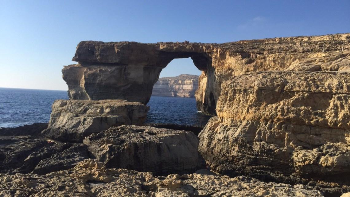 azure-window-in-Gozo