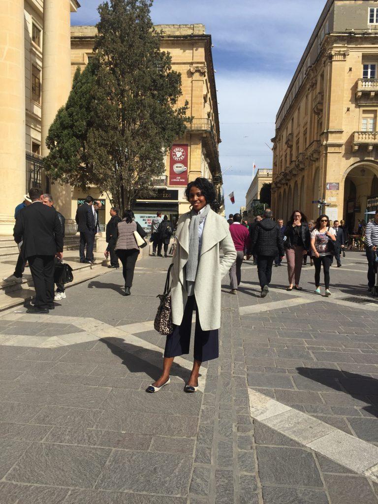 Visit Valletta Malta