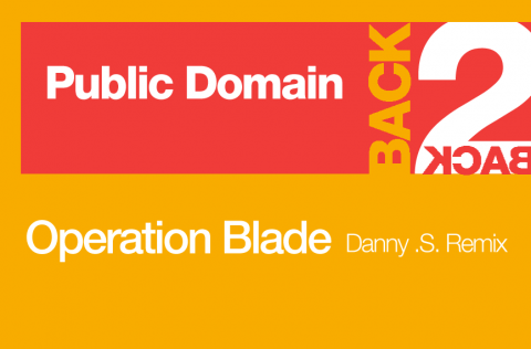 Public Domain – Operation Blade (Danny .S. Remix)
