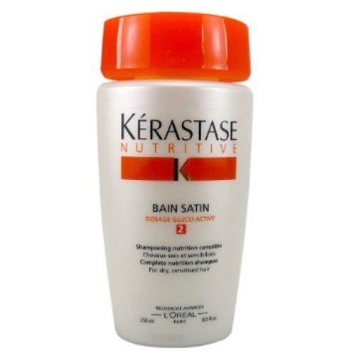 Kérastase Nutritive Bain Satin as used by Kate Middleton