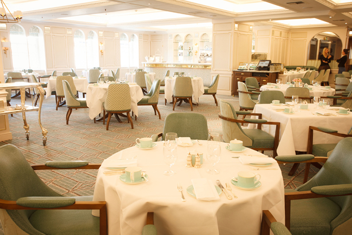 Diamond Jubilee Tearoom small