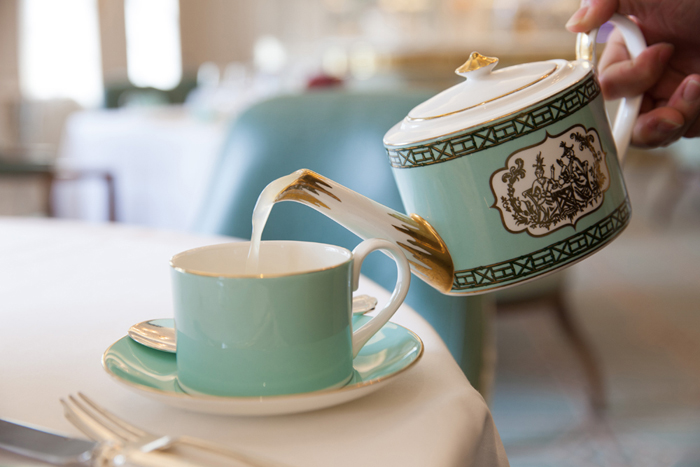 Fortnums teapot small