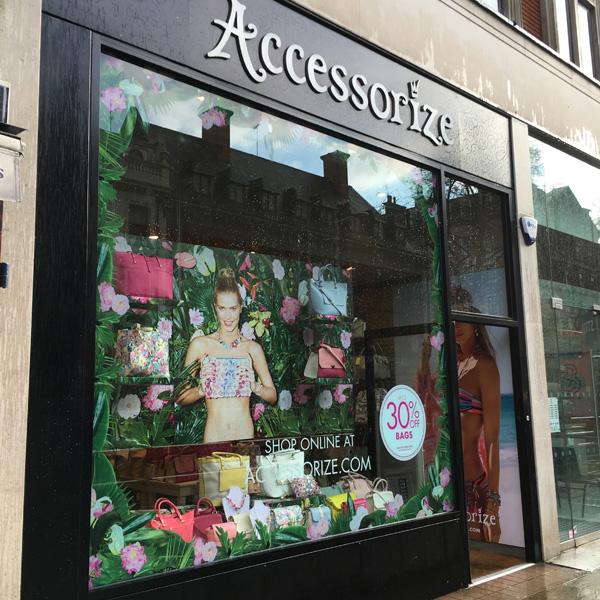 Accessorize Kensington
