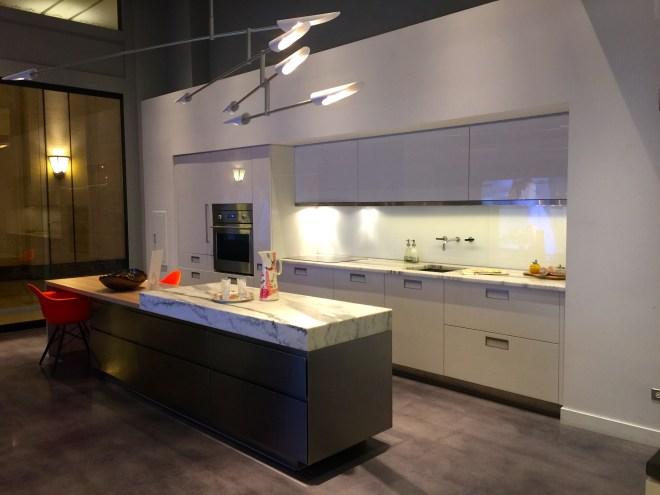 GE MONOGRAM Appliances Display