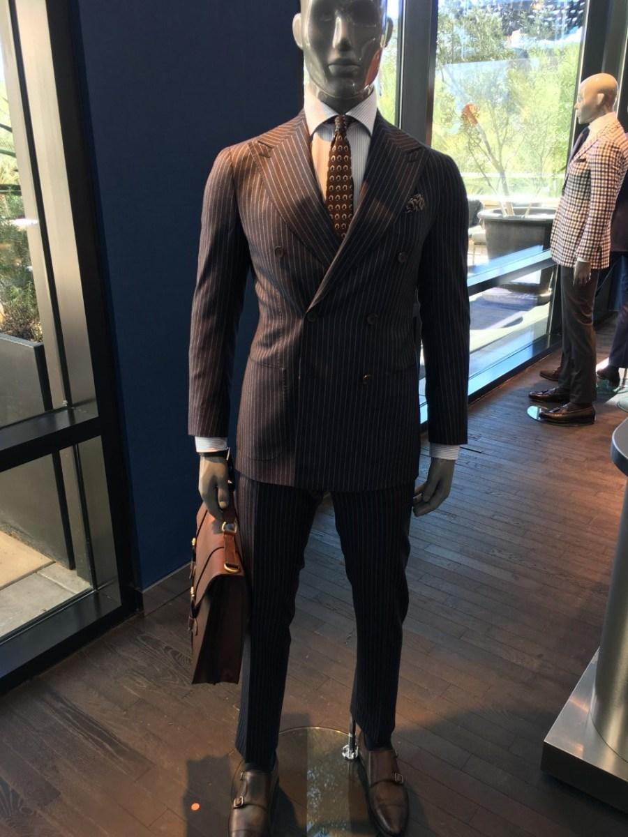 mannequin-look